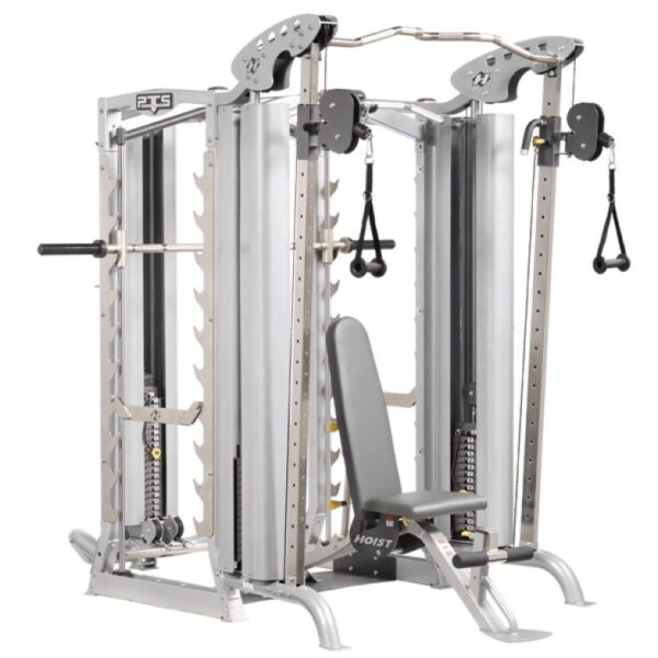 PTS-ENS3 Dual Action Smith™ Cage Ensemble Package 3