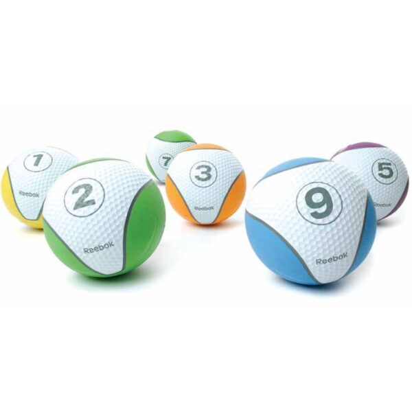 Reebok Medicine Balls