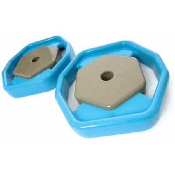 Reebok Polyurethane Rep Discs
