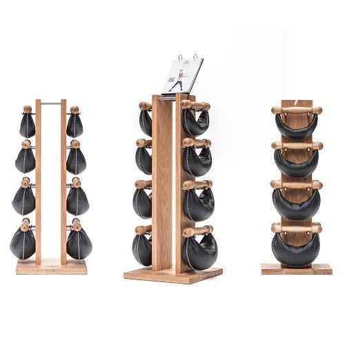 NOHrD SwingBell Tower Set