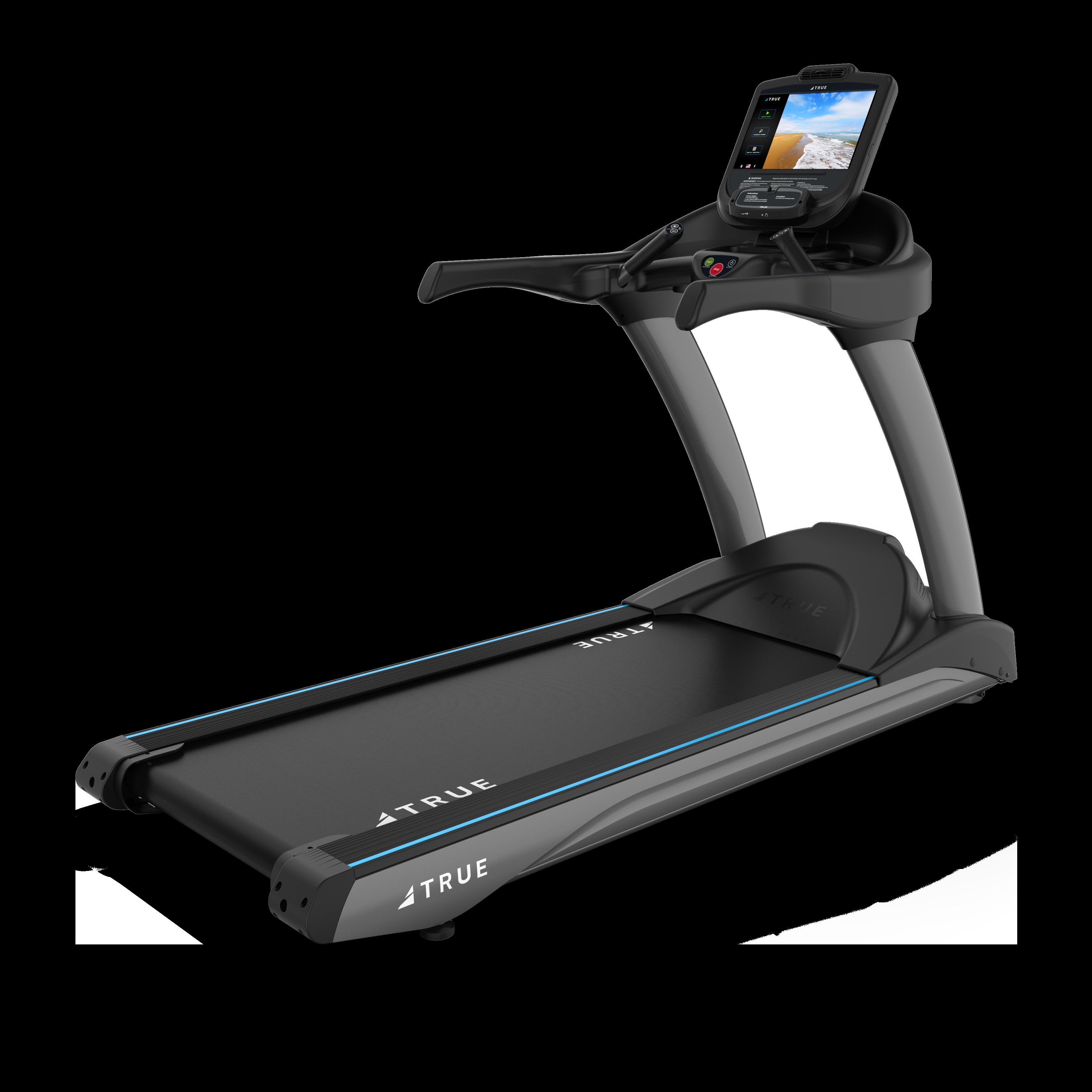 TRUE 650 Series Treadmill