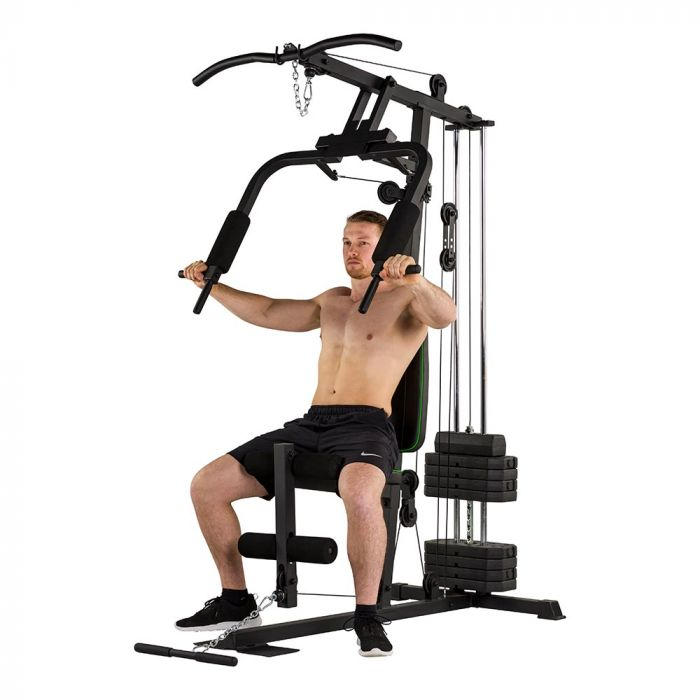 tunturi home gym hg10 demo