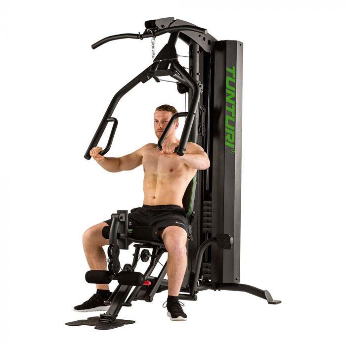 tunturi home gym hg60 demo