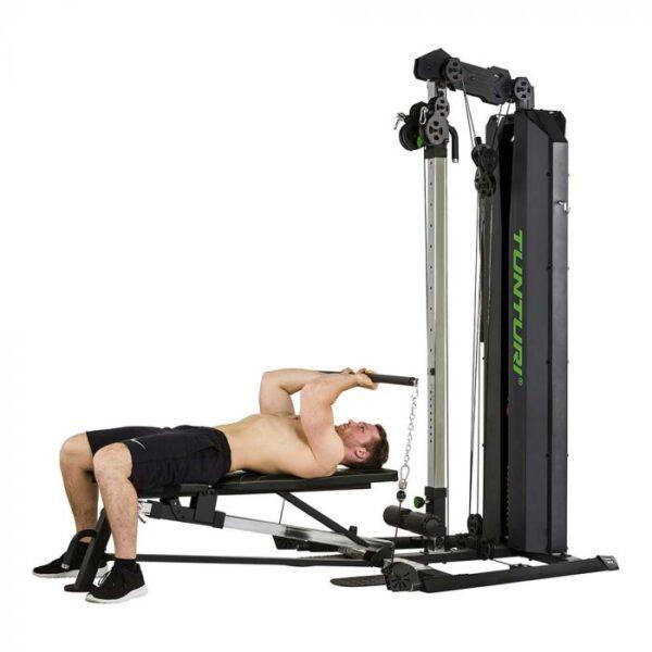 tunturi home gym hg80 demo