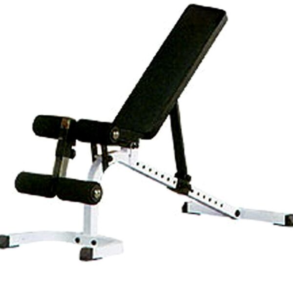 Body Solid Flat / Incline / Decline Bench GFID-31