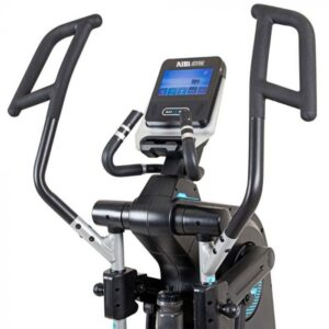 AIBI Gym Elliptical Machine E350 top display