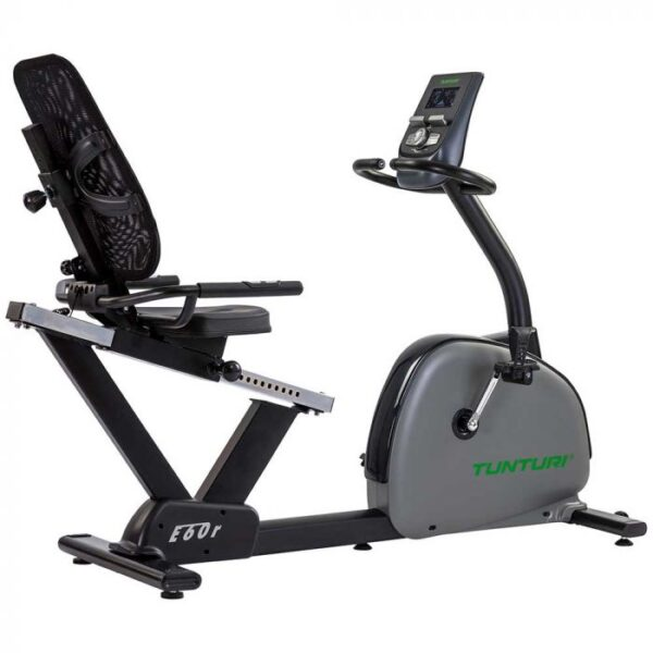 Tunturi performance recumbent bike tu-e60
