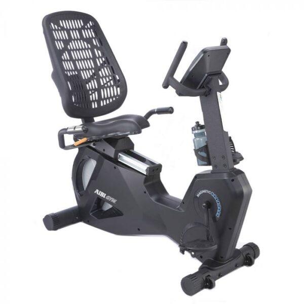 aibi gym recumbent bike ab-r60