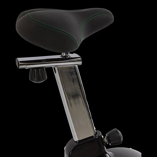 e50 bike adjustable seat