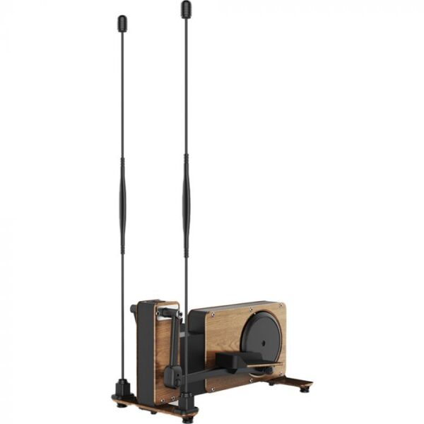 wooden series fitness cross trainer AB-WE04