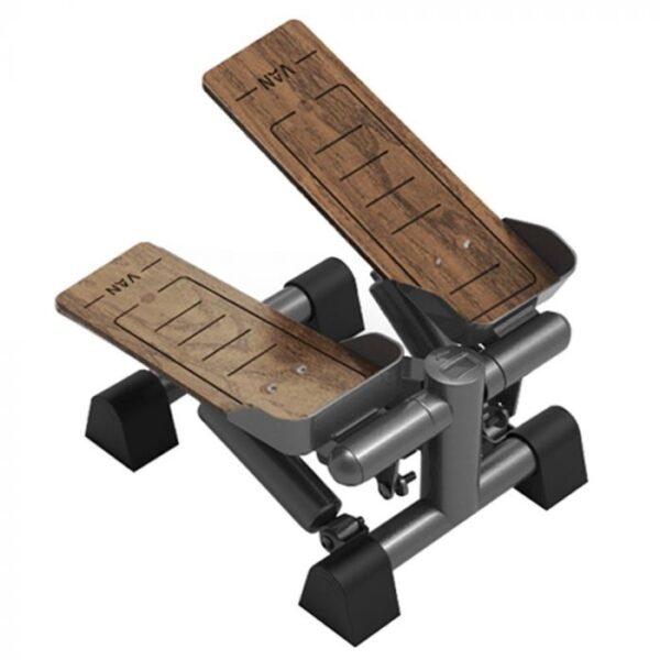 wooden series fitness stepper