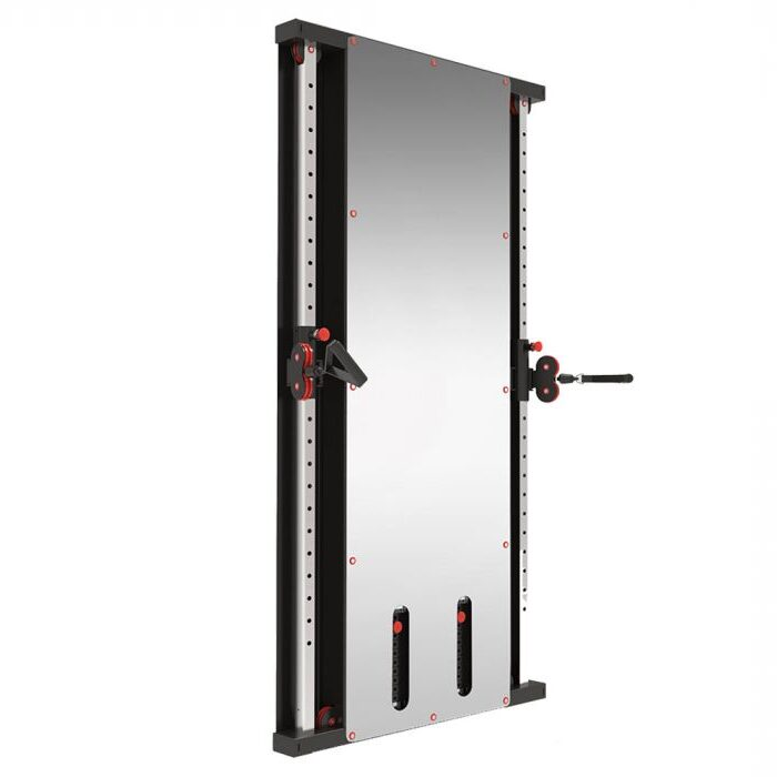 AIBI Gym wall functional trainer wft1.2