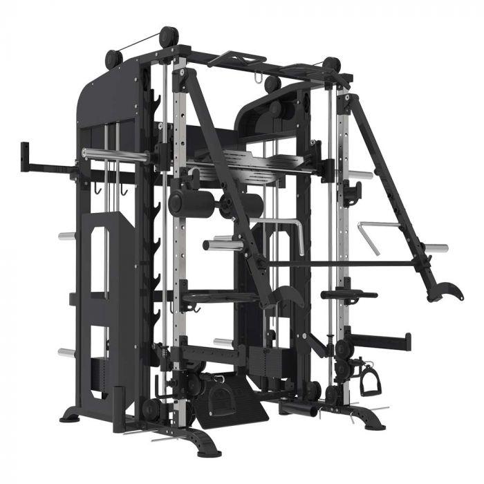 AIBI gym multi functional trainer ab-mft8