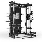 aibi gym multi functional ab-mft3