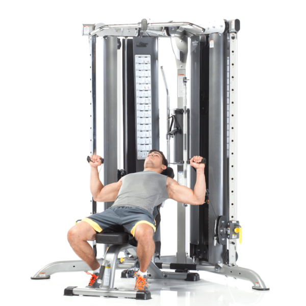 tuffstuff cxt200 multi functional trainer chest