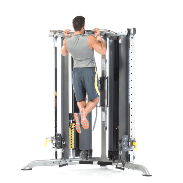 tuffstuff cxt200 multi functional trainer chin-up