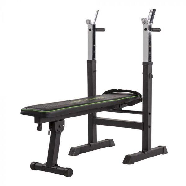 tunturi weight bench wb20
