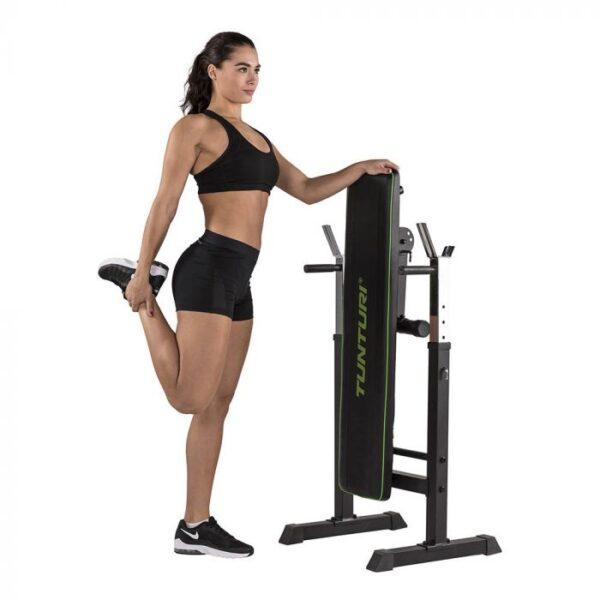 tunturi weight bench wb20 model