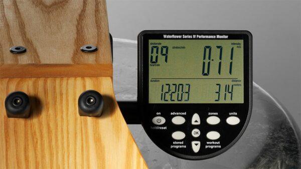 waterrower monitor 3